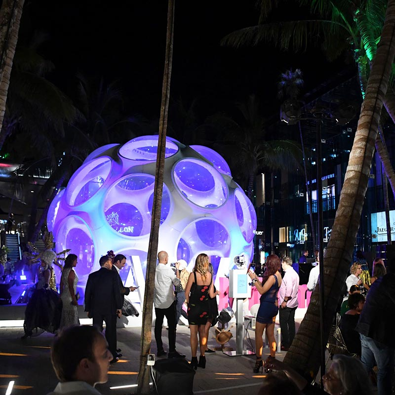 How Craig Robins Is Reimagining The Luxury Retail Experience In The Miami Design District