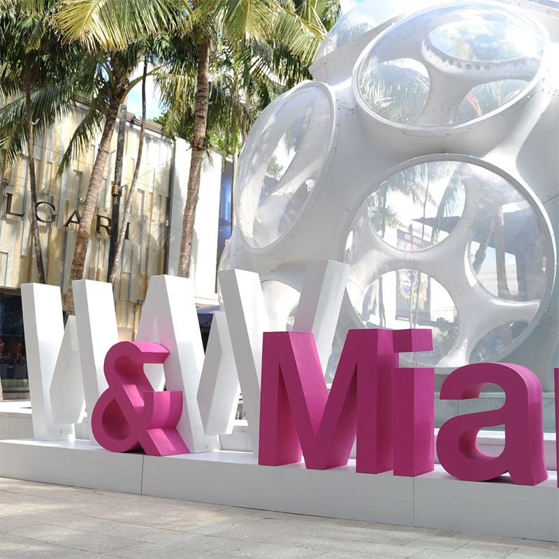 Miami Design District To Host An International Watch Show This Month