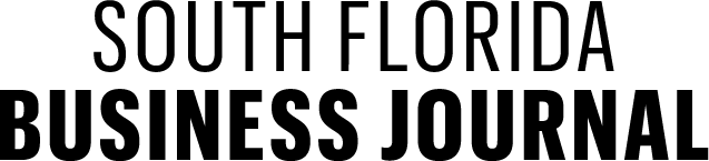 South Florida Business Journal Logo