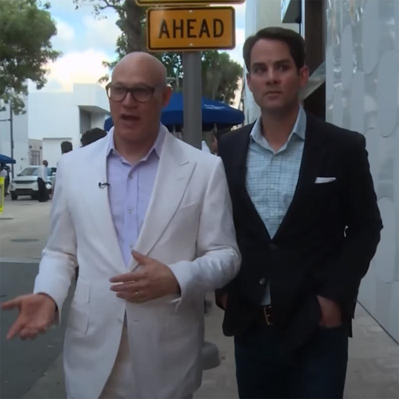 How Art Basel helped transform Miami's art scene