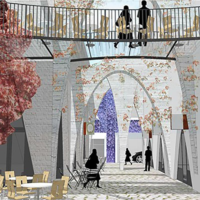 Gucci – and 30 other stores and restaurants – head to the Design District
