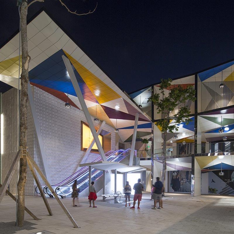 Craig Robins: Art Basel in Miami Design District
