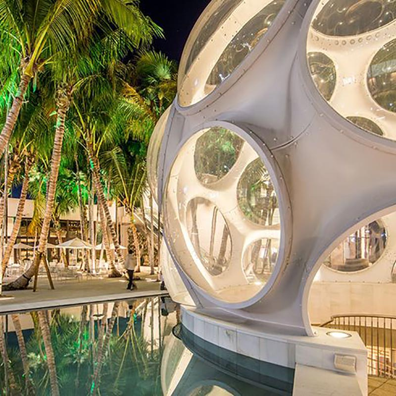 An Insider's Guide to the Miami Design District