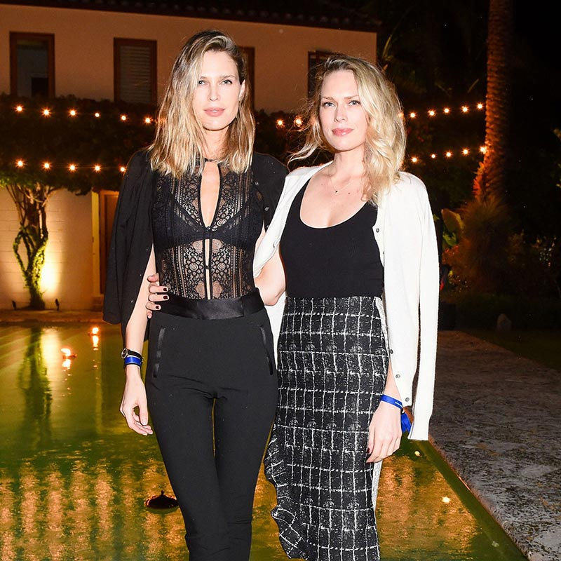 Goop, Bumble Bizz, and Craig Robins Celebrate Goop Gift in Miami