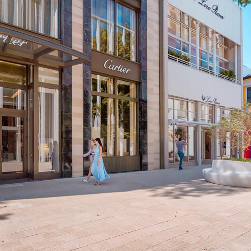 Miami Design District Reopens, Planned Stores Stay on Track